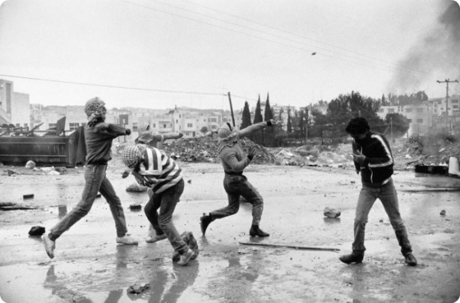 First-Intifada