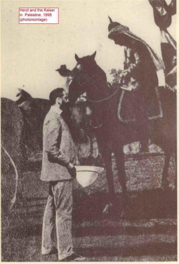 herzl-kaiser